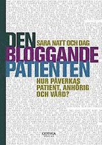 den bloggande patienten