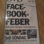 Ett stycke digital nutidhistoria: sociala medier i Sverige