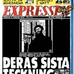 Publicistiska val runt #CharlieHebdo