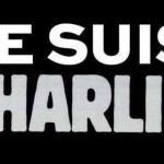 """""""Jag är Charlie"""" en solidaritetsrörelse för yttrandefrihet"""