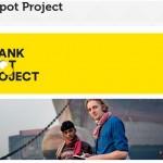 Blank Spot Project är drömmen om fler perspektiv på världen