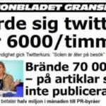 Twitterkurs för 10 000 kr – slöseri eller kompetenshöjning?