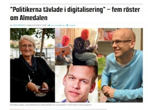 DI digital