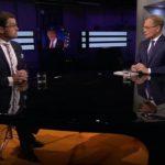 Åkesson äger i Agenda veckan efter Trumps seger