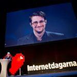 Snowden, Sjöström & Stakston: om Facebook, fejknyheter och filterbubblor