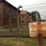 Vårt ansvar att fortsätta berätta #Auschwitz70