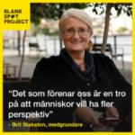 Blank Spot Project – så var resan från idé till 1 mkr