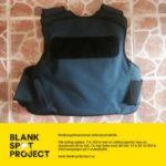 Blank Spot Project bakom kulisserna