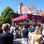 Demokratin måste försvaras – grunden läggs i Almedalen 2017