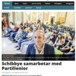 På återbesök i Partille – om demokrati och unga