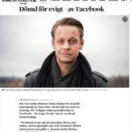 Facebook agerar domstol – hur vill vi ha det?