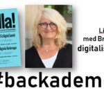 Premiär för podd om demokrati och digitalisering #backademokratin