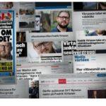 Metoo-rörelsen och antidemokrater förenas i sin mediekritik