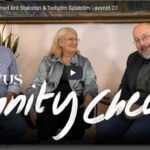Sjöström, Stakston och Oksanen – mer behöver man inte i en galen samtid -Sanity check no 27