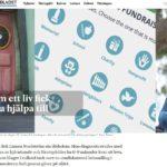 Crowdfundad vård – möjlighet för individen eller oroväckande samhällsfenomen?