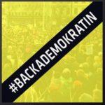 Almedalsspecial av podden #backademokratin