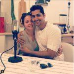 Engagemang och hjärta hos Felicia Margineanu & Goran Asaad