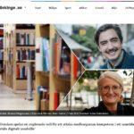 Biblioteken och digitaliseringen