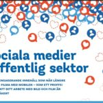 Kurs om sociala medier för offentlig sektor