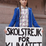 Greta Thunberg och hennes rörelse – blir den beständig?
